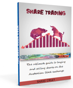 Share Trading Cover