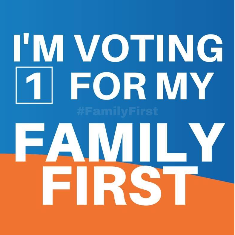 Family First Vote